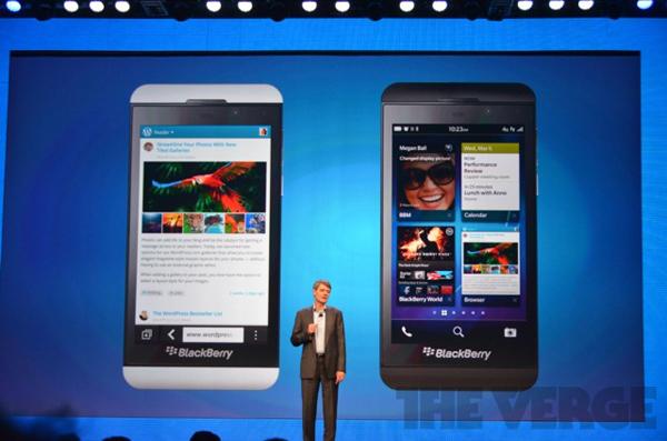 "blackberry logo 6 黑莓手机制造商RIM公司正式改名为""黑莓"""
