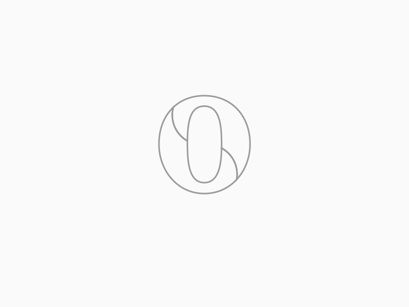Sphinx 1 Opera Sphinx HTML5游戏引擎品牌Logo设计