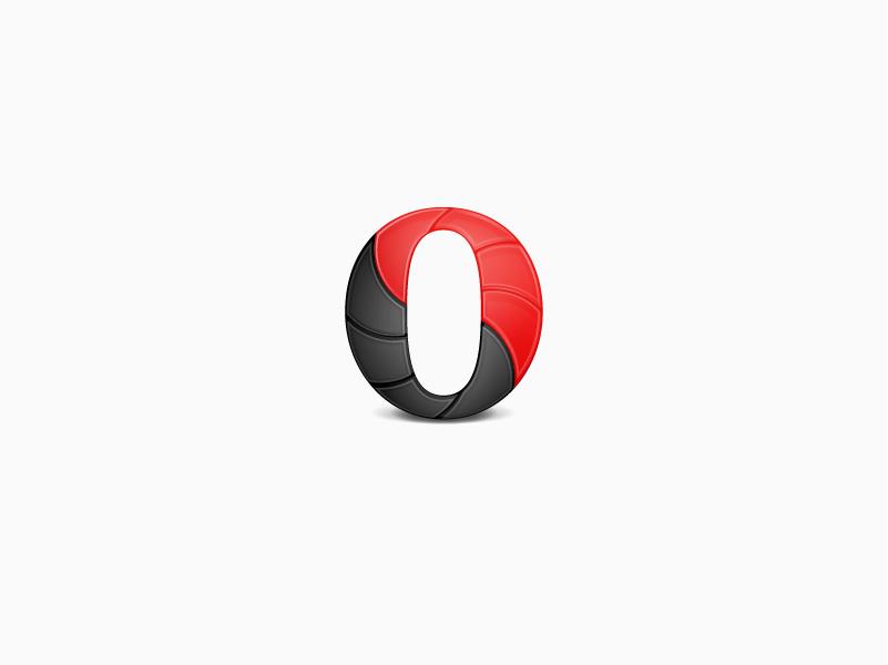Sphinx 2 Opera Sphinx HTML5游戏引擎品牌Logo设计