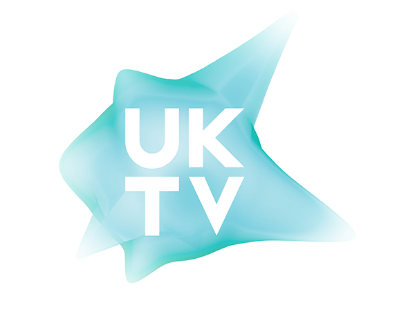 uktv new logo 1 英国UKTV电视台发布新Logo