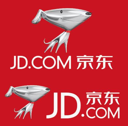 jd new logo 4 京东商城新域名JD.COM及新LOGO正式上线