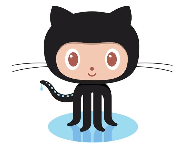 全球最大社交编程网站Github启用新Logo
