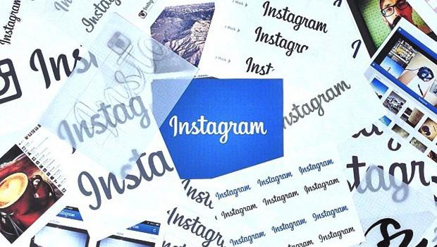 Instagram新logo