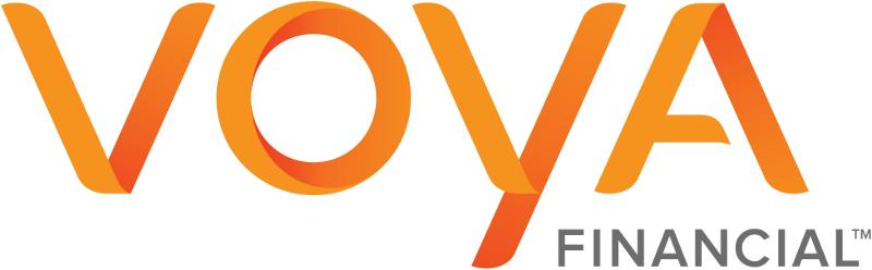 Voya Financial logo1 新Logo:荷兰ING集团美国分部将更名为Voya