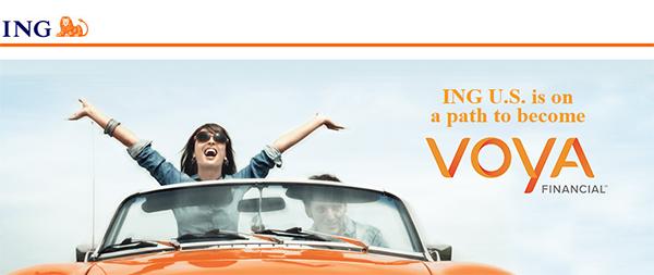 voya logo 1 新Logo:荷兰ING集团美国分部将更名为Voya