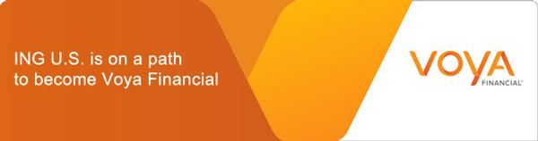 voya logo 2 新Logo:荷兰ING集团美国分部将更名为Voya