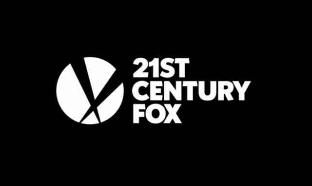21st century fox logo 新闻集团子公司更名为21世纪福克斯 发布Logo