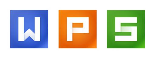 wps new logo 2 全新WPS 2013启用全新Logo