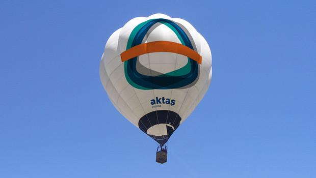 土耳其Aktas集团启用新标志