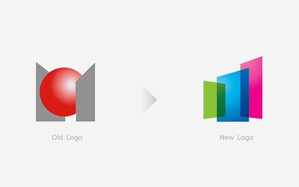 "szpm new logo 2 全国第一家物业管理公司""深物""新标识发布"