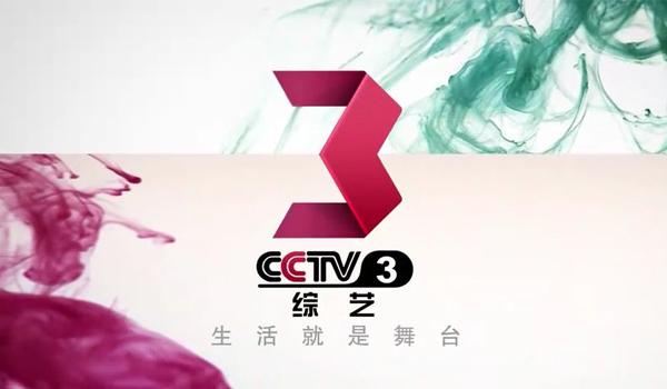 cctv3 new logo1 央视综艺频道启用新频道标识
