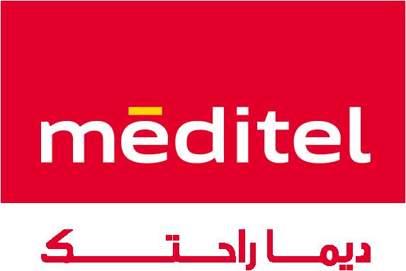 Meditel logo 2013 摩洛哥地中海电信(Méditel)新Logo