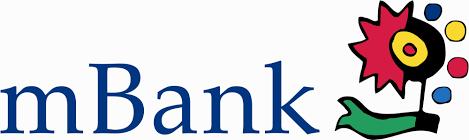 mBanklogo 波兰BRE银行网上银行服务mBank启用新Logo