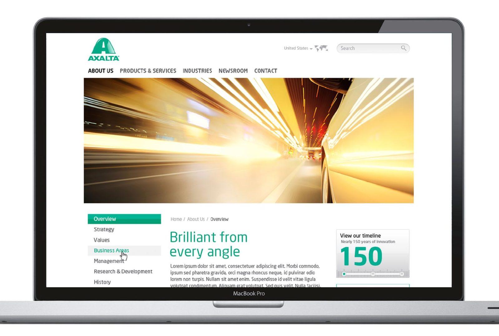"Axalta new logo 7 杜邦高性能涂料业务更名""Axalta(艾仕得)""并换新标"