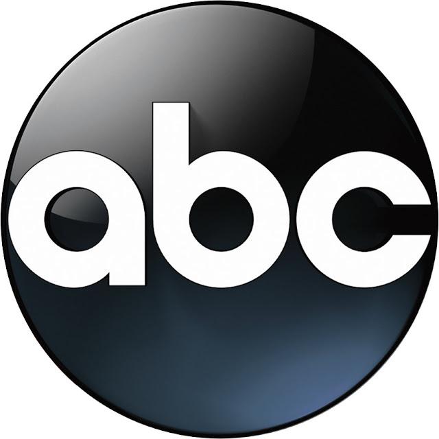 ABC logo 2013 美国广播公司(ABC)Logo微调