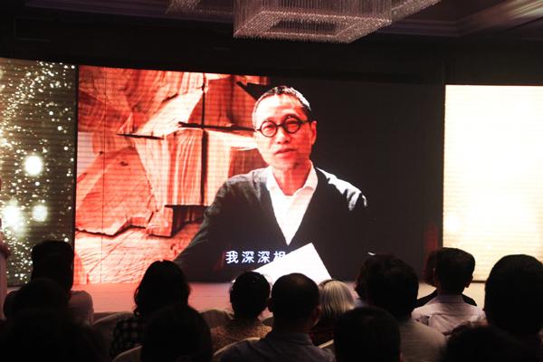 logan logo alanchan 2 陈幼坚新作:龙光地产新标识启动