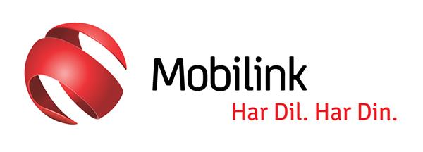 mobilink new logo 2 巴基斯坦最大移动电信运营商Mobilink新Logo