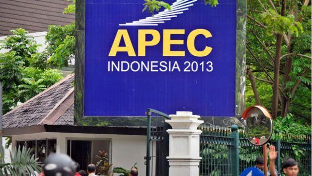 apec 2013 logo 4 印尼2013年亚太经合组织(APEC)会议Logo