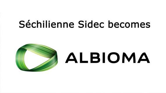 "Albioma 2013 法国生物能源公司改名""Albioma""并启用新Logo"