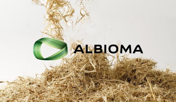 "albioma new logo 6 法国生物能源公司改名""Albioma""并启用新Logo"