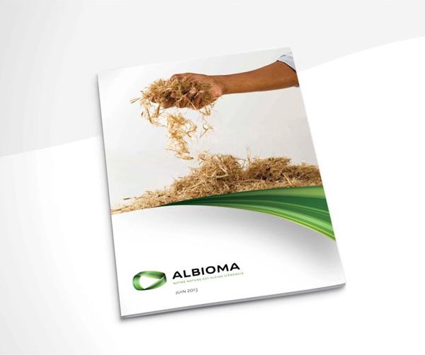 "albioma new logo 5 法国生物能源公司改名""Albioma""并启用新Logo"