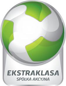 Ekstraklasalogo 波兰足球甲级联赛启用新Logo