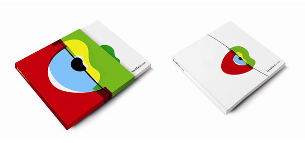 """eeofe new logo 视听媒体业界组织""""欧洲耳眼""""新品牌标识"""