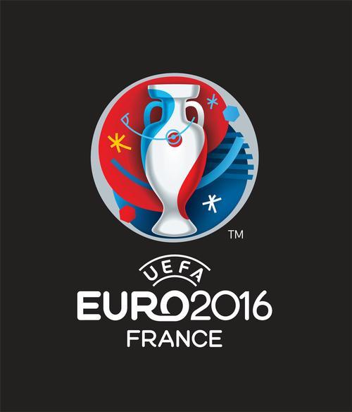 EURO2016 logo 2 2016年法国欧洲杯会徽发布