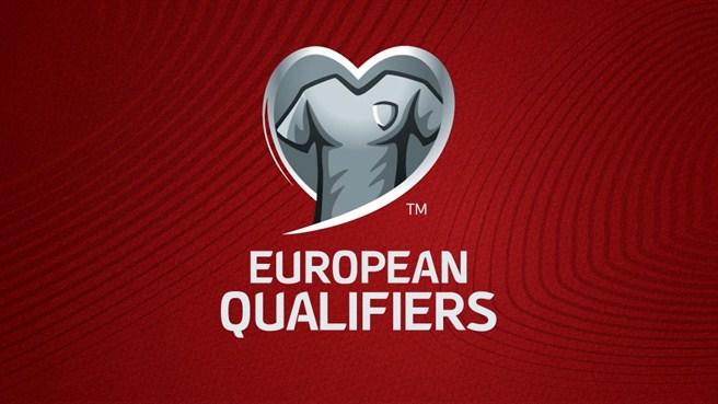euro2016 qualified logo 2016年法国欧洲杯会徽发布