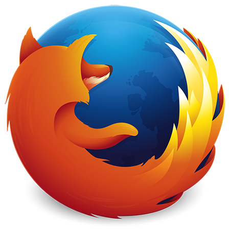 firefox 23 logo Firefox 23 Beta1发布 Logo走向扁平化