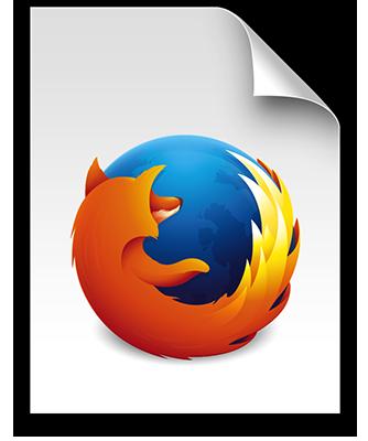 firefox 23 doc Firefox 23 Beta1发布 Logo走向扁平化