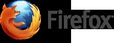 header firefox Firefox 23 Beta1发布 Logo走向扁平化