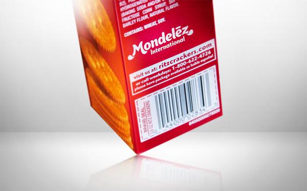 "Mondelez design case 10 卡夫食品分拆公司""亿滋国际""企业形象设计案例"
