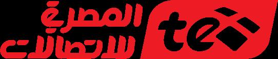 Telecom Egypt logo 2013 埃及电信公司(Telecom Egypt)启用新Logo