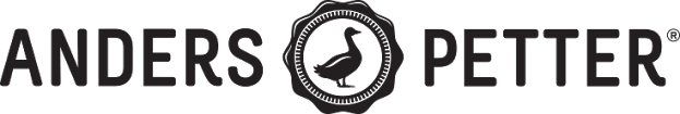 Anders Petter logo 2013 瑞典厨具品牌Anders Petter启用新Logo