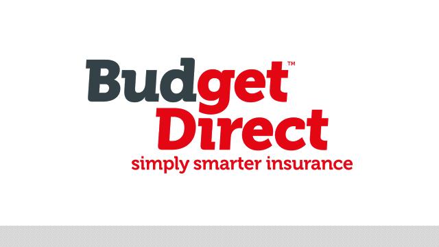 澳大利亚Budget Direct保险公司新LOGO