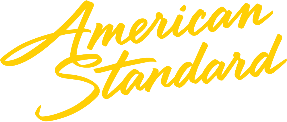 american standard logo detail 著名卫浴品牌American Standard(美标)新Logo