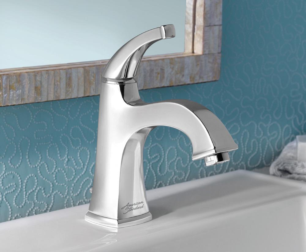 american standard 07 AS faucet 著名卫浴品牌American Standard(美标)新Logo
