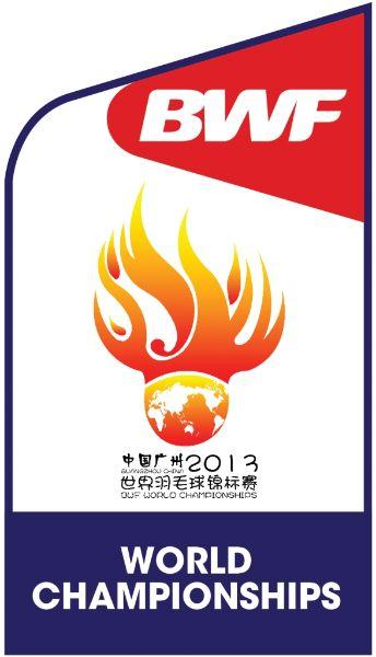 bwf 2013 logo 2 2013年世界羽毛球锦标赛会徽及背后故事
