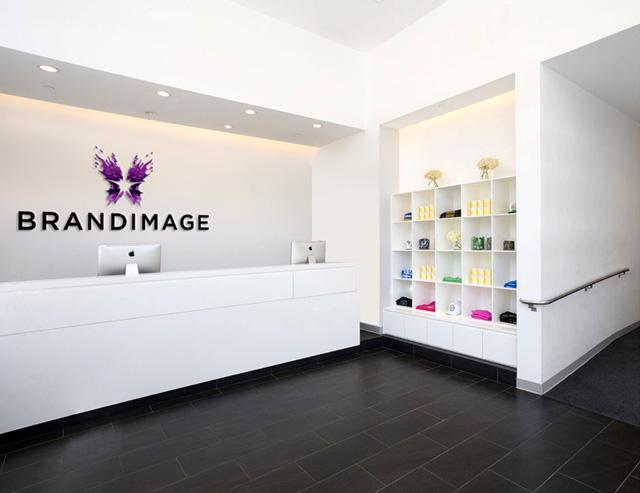 国际知名品牌咨询设计公司Brandimage启用新LOGO