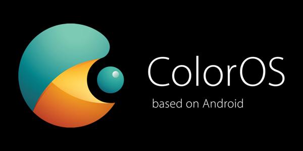"""oppo coloros logo 1 OPPO旗下智能手机系统""""ColorOS""""新Logo"""