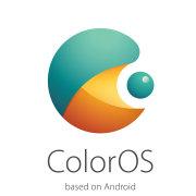 """oppo coloros logo 3 OPPO旗下智能手机系统""""ColorOS""""新Logo"""