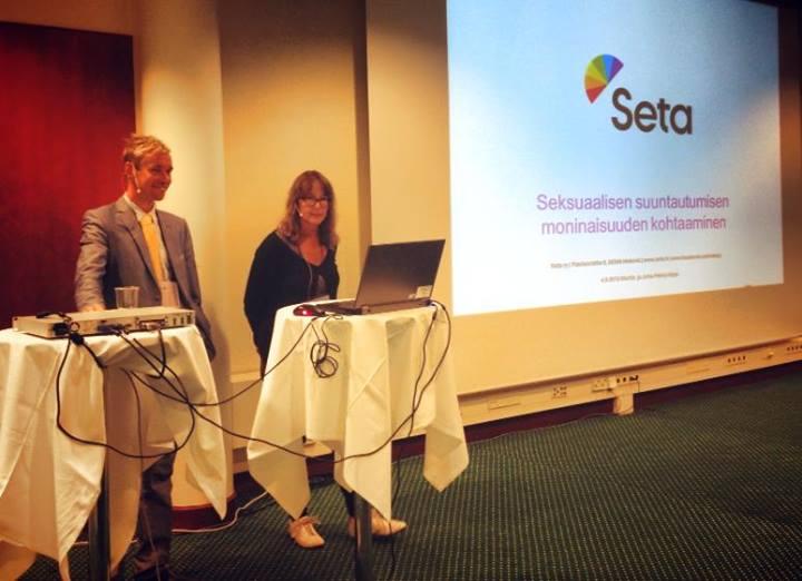 1234888 10151577519978344 890842787 n 芬兰最大的同性恋权益组Seta新Logo