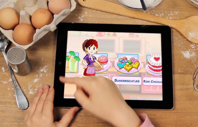 英国Girls Go Games女性社交游戏平台新LOGO