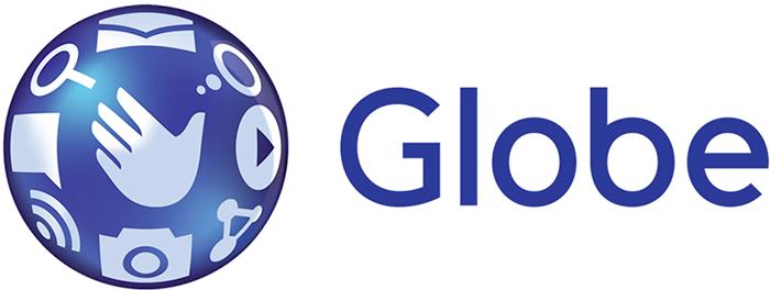 globe telecom logo detail 菲律宾第二大移动运营商Globe电信新Logo