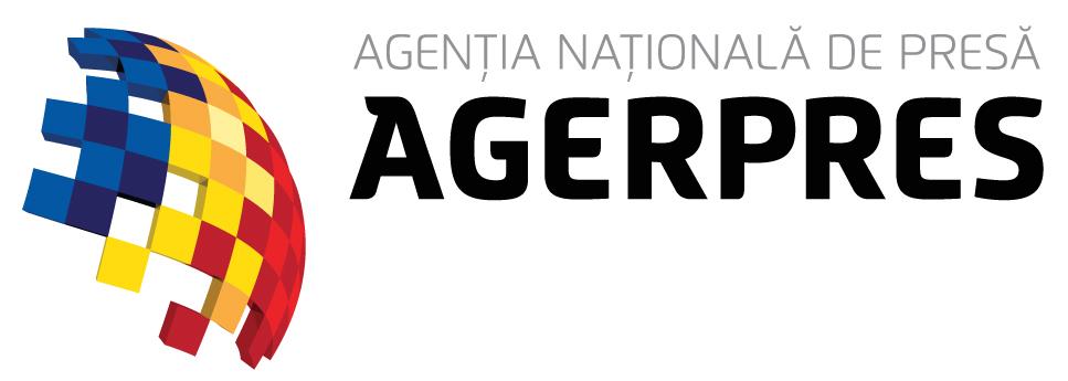 agerpres sigla noua 2013 罗马尼亚国家通讯社Agerpres启用新Logo
