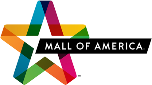 Mall of America logo 2013 张家界国际旅游大厦(天门之芯)标志被指抄袭