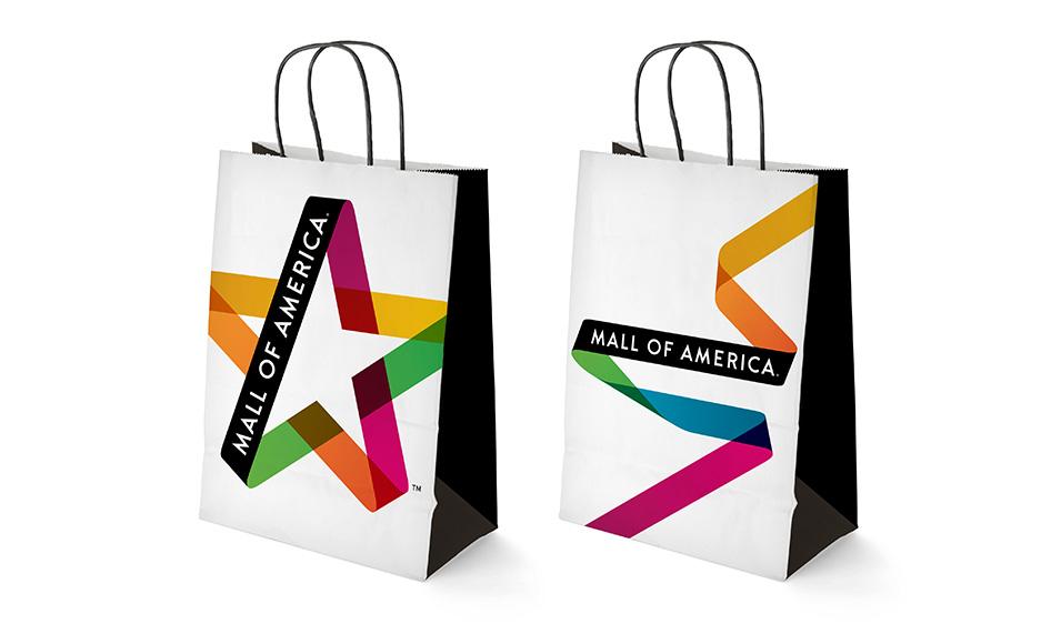 Mall of America logo 5 张家界国际旅游大厦(天门之芯)标志被指抄袭