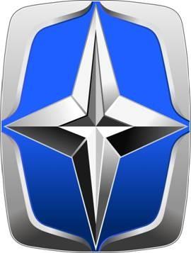 asiastarbus new logo 亚星客车启用全新标识