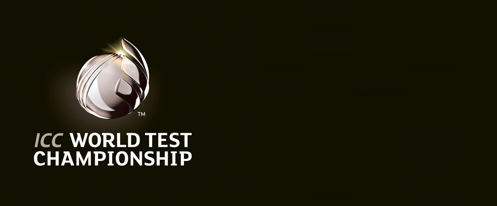 icc world test championship logo ICC世界板球对抗赛锦标赛会徽